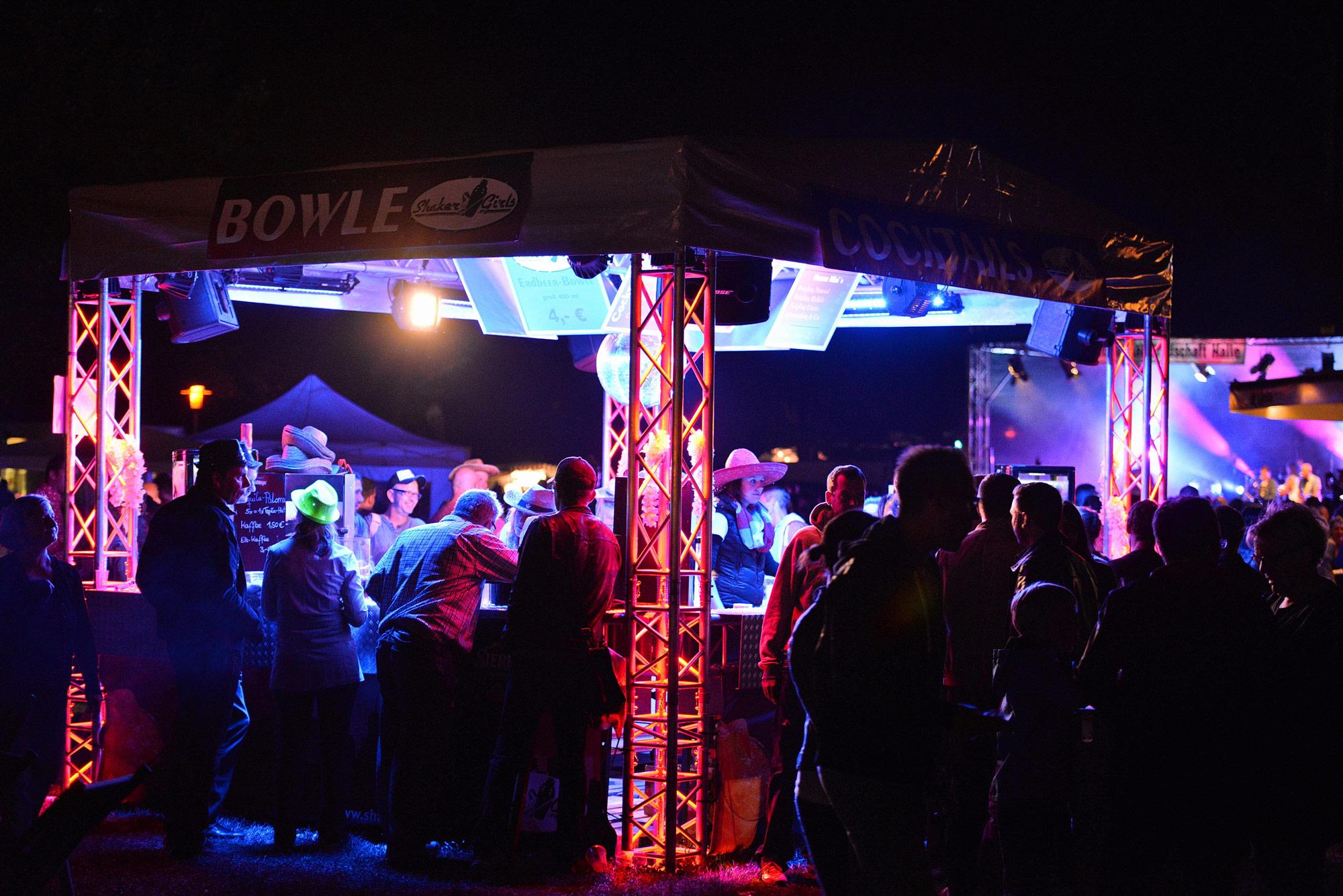 Public Events, Stadtfeste & Festivals