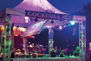Festivals und Konzerte